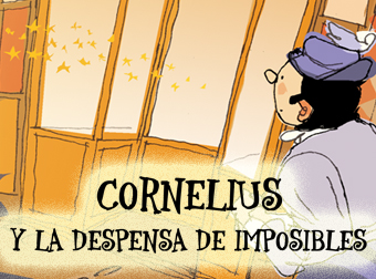 Cornelius and the Store of Impossible Things