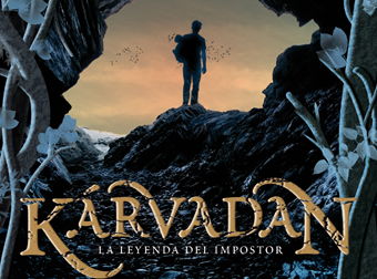 Karvadan. The Legend of the Impostor