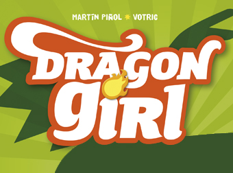 Dragon Girl Series